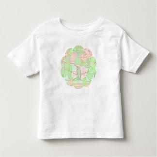 Camiseta Infantil Zumbido no mel