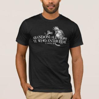 Camiseta Inferno