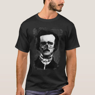 Camiseta Inferno do ponto de entrada de Edgar