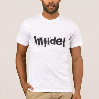 Camiseta Infiel