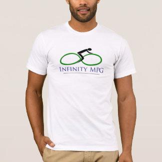 Camiseta infinidade MPG