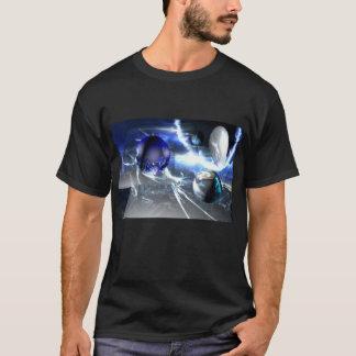 Camiseta Infinidade portal da dimensão de Stargate