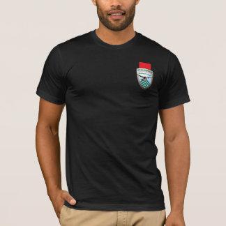 Camiseta Inglês - 2015 setembro sobe