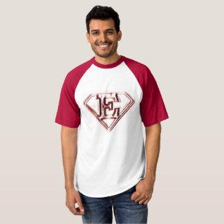 Camiseta Inicial super