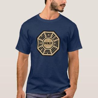Camiseta Iniciativa de DERP