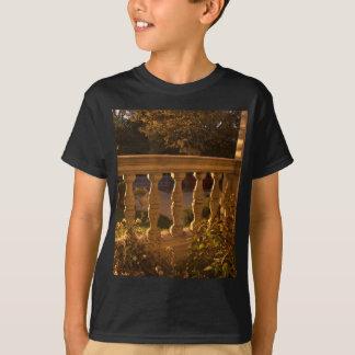 Camiseta Início da noite