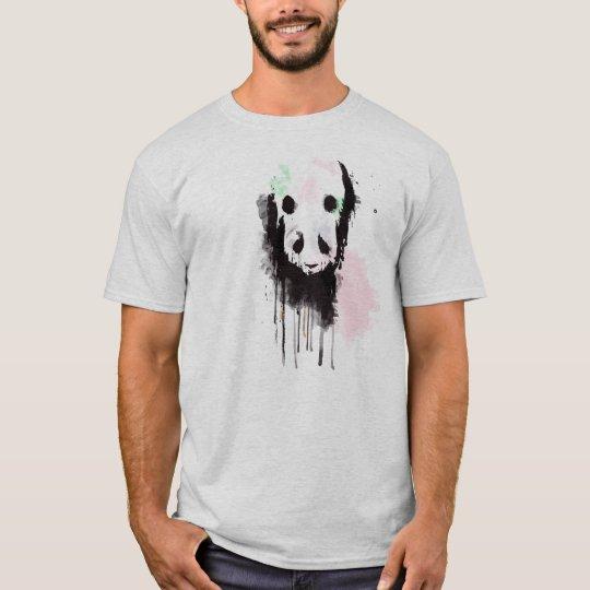 Camiseta Ink Panda