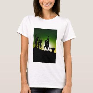 Camiseta Inocência