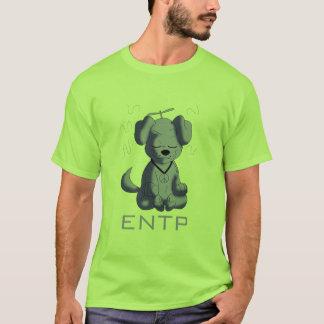 Camiseta Inovador (ENTP)