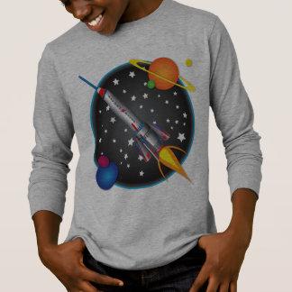 Camiseta Insecto de Saturn