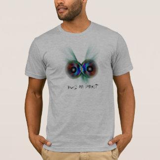 Camiseta Inseto no impacto