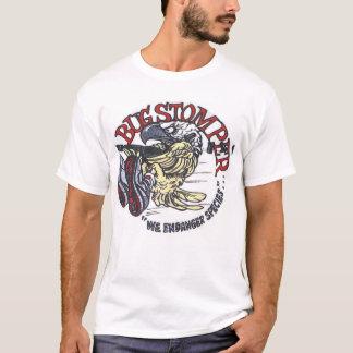 Camiseta Inseto Stomper