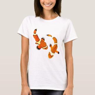 Camiseta Insignificância Clownfish