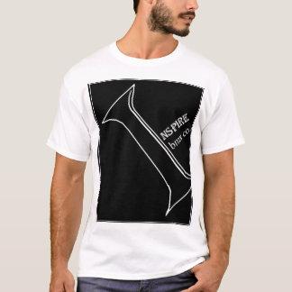 Camiseta Inspire BMX Co.