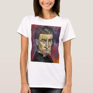 Camiseta #Insta de John Brown