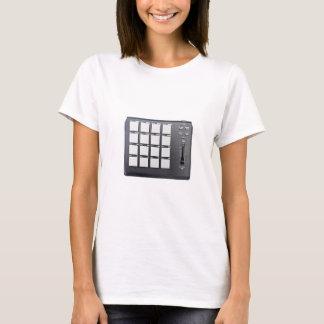 Camiseta Instrumentals MPC