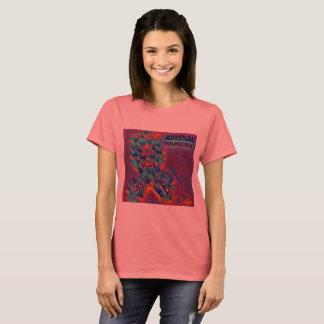 Camiseta Insuficiência ad-renal
