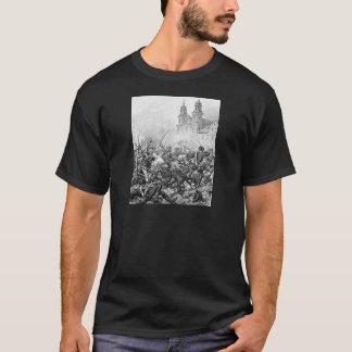 Camiseta Insurreição de Varsóvia de 1794