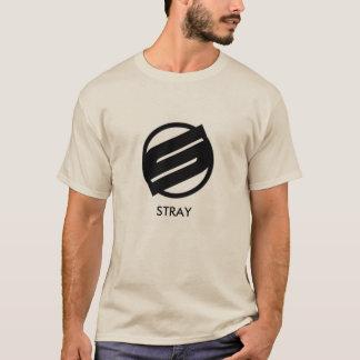 Camiseta Insurreição dispersa - cor da areia - t-shirt