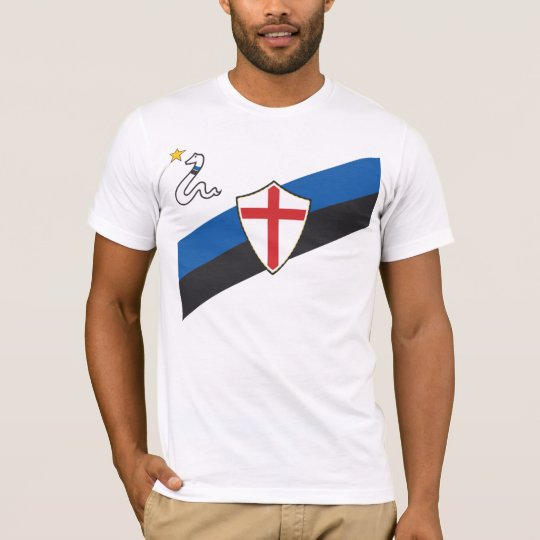 Camiseta Inter Vintage / Retro