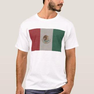 Camiseta International da bandeira de México