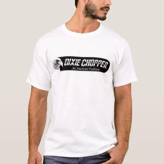 Camiseta Interruptor inversor de Dixie
