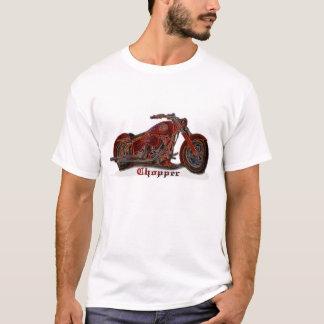 Camiseta Interruptor inversor de Harley-Davidson