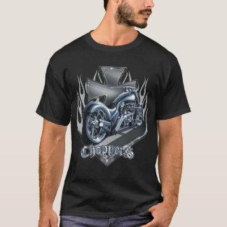 Camiseta Interruptores inversores