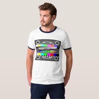 Camiseta Intervalo