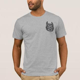 Camiseta Intimidação de WOD KILLA