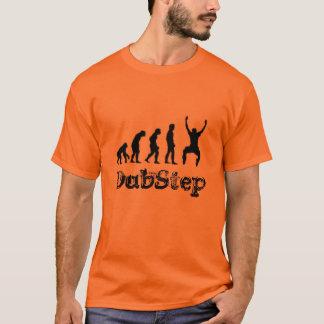 Camiseta Intitulado, DubStep