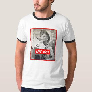 Camiseta Intitulado (Uff a Dinamarca!)