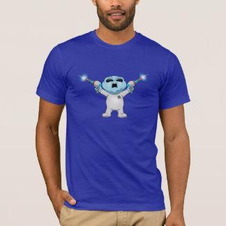 Camiseta Invasor pequeno