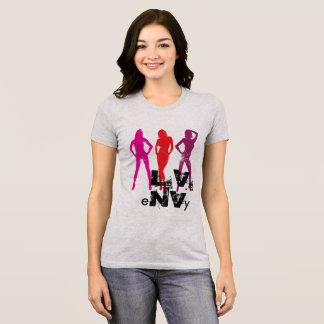 Camiseta Inveja de Las Vegas