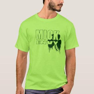 Camiseta Inveja de Mick