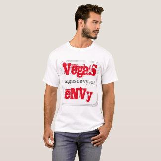 Camiseta Inveja de Vegas