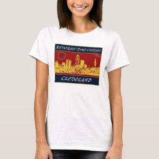 Camiseta Inverta a praga