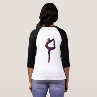 Camiseta Ioga
