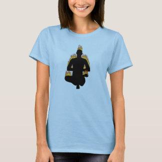 Camiseta Ioga Decatur de Bikram