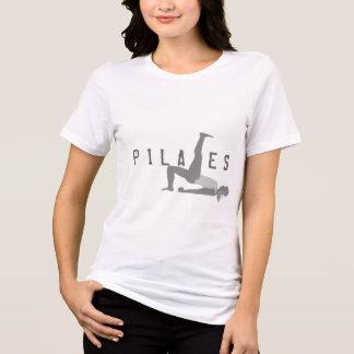 Camiseta Ioga legal de Pilates da malhação do exercício