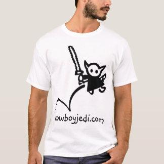 Camiseta Iogue na ação