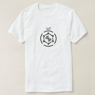 Camiseta IoT