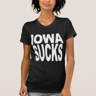 Camiseta Iowa suga