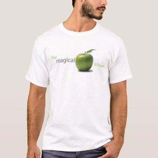 Camiseta iPad mágico de Apple