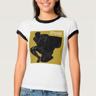 Camiseta iPoop