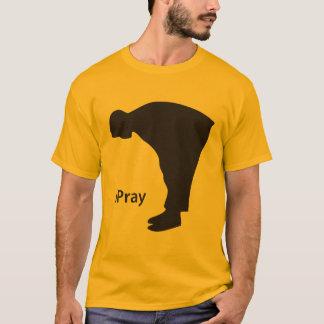 Camiseta iPray