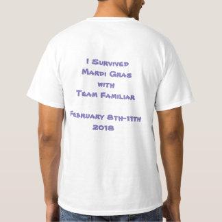 Camiseta IR-VAI o Tshirt dos homens do carnaval
