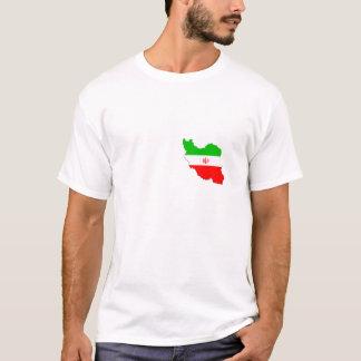 Camiseta IranFlag, Irã