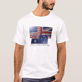 Camiseta Iraque 2003