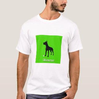 Camiseta iRescue